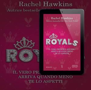 Royals-card